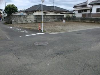 宮崎県都城市姫城町 売地 629万円